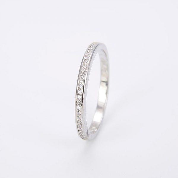 пръстен сребро 925 силенти