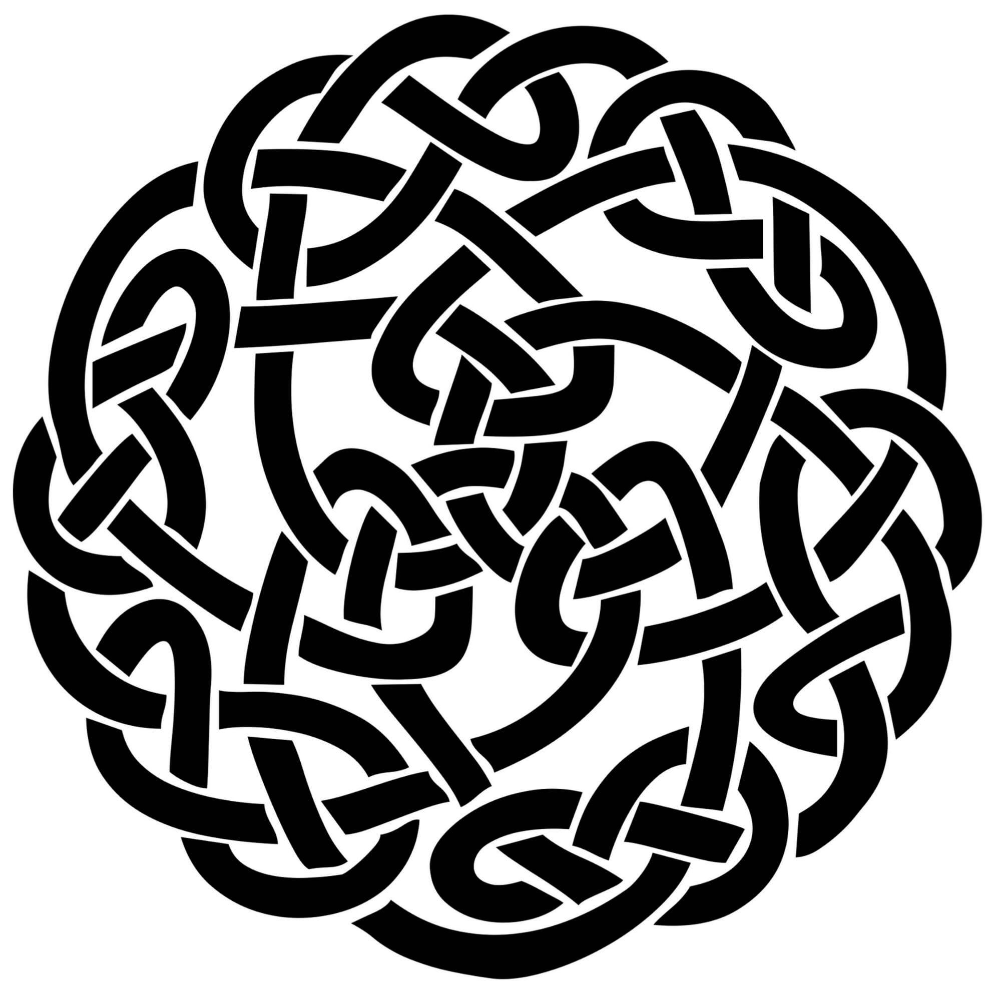 келтски възел