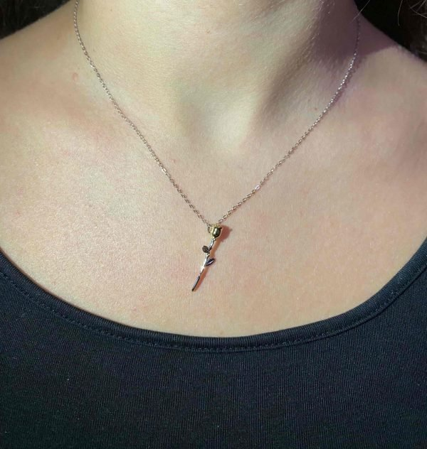 silver-gold-plated-rose-necklace-silenti.jpgц