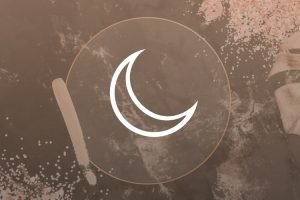 The magic of the moon in the form of natural stone jewellery