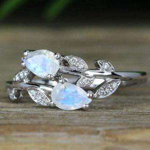 """Сребърен пръстен """"Очарование"""""""