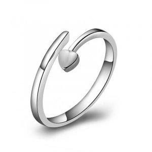 """Сребърен пръстен """"Очакване"""""""