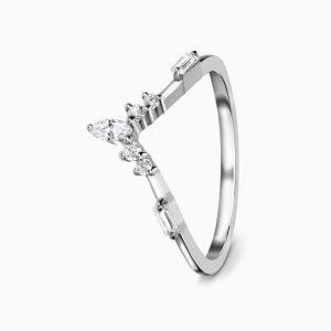 """Сребърен пръстен """"Значимост"""""""